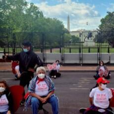 Hispanic Caucus Eyes Big Amnesty After Biden Meeting with DACA Illegal Aliens