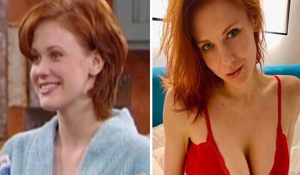 actress star onlyfans maitland ward