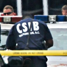 Homicide Rate in District of Columbia Highest Since 2004