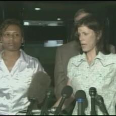 Houston Settles DOJ's 'Intolerable,' 'Egregious' Firehouse Harassment Suit