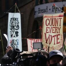 How Pennsylvania Democrats Deliberately Stoked 2020 Election Chaos