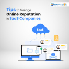 How SaaS Companies need to manage their Online Reputation