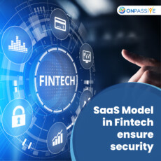 How SaaS Drives Transformation in Financial Services in 2021