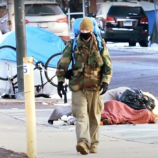 How Seven Nights Homeless Made This Colorado Mayor A Better Leader