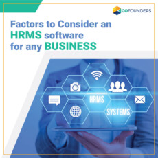 How to Choose the Correct HRMS for your Company