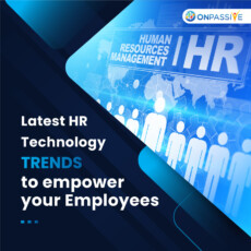HR Technology Trends that can Influence your Employees