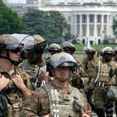 Hundreds of D.C. National Guard Activated for Pro-Trump Protests at Mayor Bowser's Request