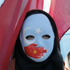 Independent report claims evidence of China's 'intent to destroy' Uighurs