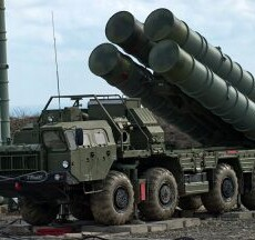 India to Get World's Best Air Defence System S-400 from Russia