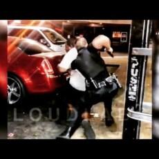 Intense Video From San Bernardino Police Shooting — You Decide