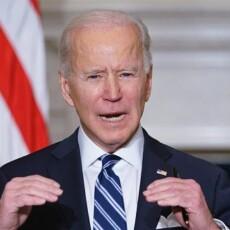 Joe Biden Blames Capitol 'Insurrection' for Executive Order Expanding Federal Registration