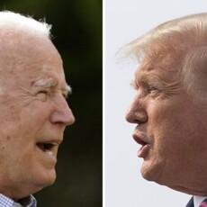 Joe Biden Blames Donald Trump After Unemployment Rises for the First Time Since April 2020