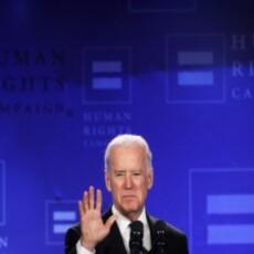 Joe Biden Collides with Catholic Bishops over Equality Act