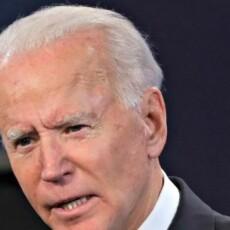 Joe Biden Deploys 'C'mon!' Defense Eight Times During Final Presidential Debate