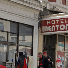 Joe Biden Executive Order Could Have Taxpayers Fully Funding San Francisco Homeless Hotels
