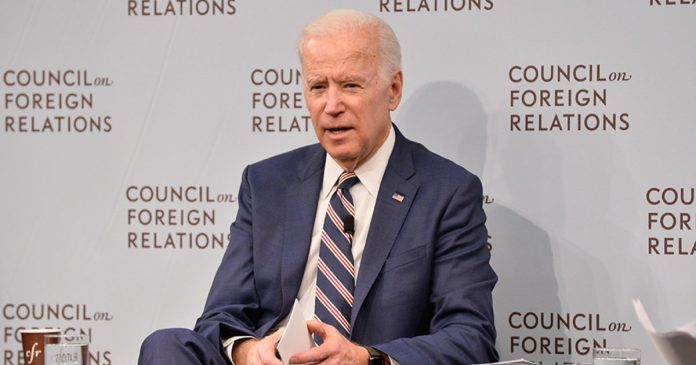 Joe Biden Facing Class A Felony Charges...Main Stream Media Blackout