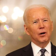 Joe Biden: If Any Portion of Aid Bill Fails, 'I Will Acknowledge It Failed, But It Will Not'