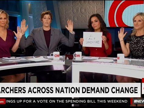 CNN Hands Up, Don't Shoot (Screenshot)