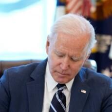 Joe Biden Signs $1.9 Trillion Coronavirus Spending Package