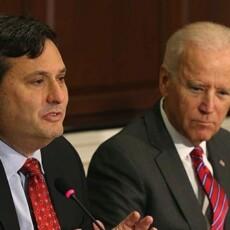 Joe Biden Taps Ron Klain as White House Chief of Staff