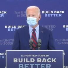 Joe Biden's 100 Days Mask Proposal Will Inevitably Last Longer