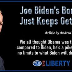 Joe Biden's Border Policy Just Keeps Getting Worse