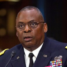 Joe Biden's Pentagon Pick Lloyd Austin Vows to Rid Military Ranks of 'Racists and Extremists'