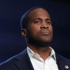 John James Campaign Claims Irregularities in Michigan Senate Race