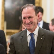 Justice Alito Orders Pennsylvania Counties To Segregate Late Ballots While Counting