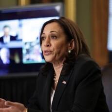 Kamala Harris Asks U.S. Corporations to Create Jobs — in Central America