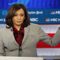 Kamala Laughing All the Way to the Bank, Pauses as Gun Control Reality Smacks Her in the Face
