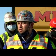 Keystone XL manager speaks out…