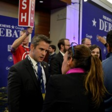 Kinzinger-Backed Candidate Places Ninth In Texas House Race