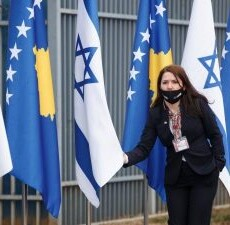Kosovo Opening Embassy in Jerusalem Defies Turkey but Confirms Vassalage to US