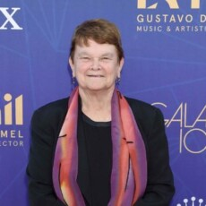 L.A. Supervisor Sheila Kuehl Dines at Outdoor Restaurant After Voting to Ban Outdoor Dining