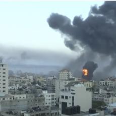 Leftist Legislators Launch Anti-Israel Tirades On Twitter As Hamas Bombs Jewish Cities