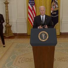 LIVE: Biden Speaks From The White House
