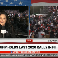 LIVE: Trump Holds Final MAGA Rally of 2020 Campaign