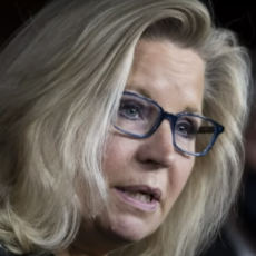 Liz Cheney's GOP Civil War Is Here, And She's Losing