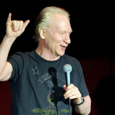 Maher: The Left Has Become the Party of 'Moral Panics' the Way the Right Was