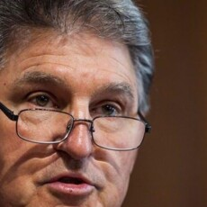 Manchin: Parts of GA Law 'Atrocious,' But There Shouldn't Be Federal Overreach Into Elections and 'I'm Not Killing the Filibuster'