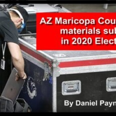 Maricopa County AZ withholding subpoenaed hardware from election audit, citing alleged 'security risk'