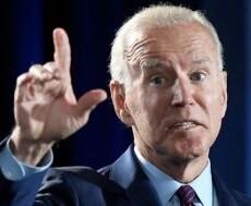 Master Biden Speaks