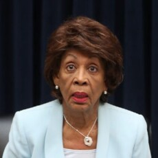 Maxine Waters: GOP Criticizing Me to Distract from 'Domestic Terrorist Insurrection Led by Trump'