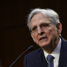 Merrick Garland Grilled on Ending Death Penalty for Domestic Terrorists