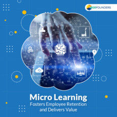 Micro Learning and Employee Training Retention