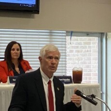 Mo Brooks Slams Chamber of Commerce on Immigration — 'Great Damage' to Low-Income Families, 'Impeding the Success' of Middle Class