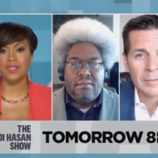 MSNBC Contributor Calls Republicans 'White Nationalists' Who Support Terrorism