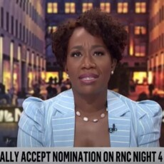 MSNBC host uses racist 'Uncle Clarence' when speaking about Justice Clarence Thomas