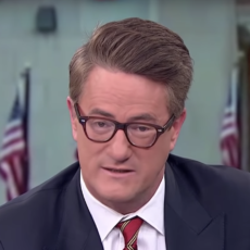 MSNBC's Joe Scarborough Says The Republican Party Needs To Be 'Destroyed'